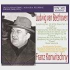 東德指揮大師孔維茲尼的貝多芬交響曲,大賦格,莊嚴彌撒 (5CD)