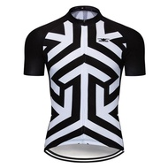 Quick MTB Dry Breathable Clothing Jersey Uniform Bike Bike Bicycle Clothing Clothes Road Roadbike Men Cycling MTB Class