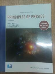 PRINCIPLES OF PHYSICS 11th