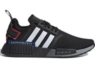 Adidas NMD R1 Japan Pack Black (2019) 日本限定 EF1734 代購附驗鞋證明