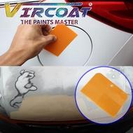 5 Inch Thick Plastic Putty Spreader/ Body Filler Spreaders for Automotive Body Fillers, Putties and Glazes