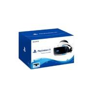 PS4專用 新版PSVR PlayStation VR 攝影機同捆組 台灣公司貨CUH-ZVR2【魔力電玩】