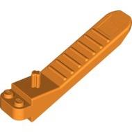 LEGO 樂高積木 橘色 拆解工具 拆解器 拆除器 Brick and Axle Separator 96874