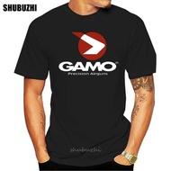 Davidstore Gamo Airguns Varmint Hunting Sport Bb Gun Pistol Pellets T-Shirt En1 Men Summer T Shirt