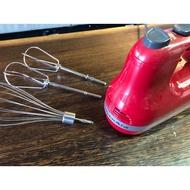 美國 KitchenAid 5段變速 手持攪拌機/攪拌器/打蛋器  二手九成新