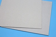 A4灰紙板 表皮紙 厚紙板 表面紙700磅(雙面灰色)/一包110張入{定5}