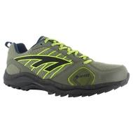 HI-TEC英國戶外運動_超輕野跑運動鞋(男)A005460062
