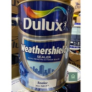 Dulux Weathershield Sealer 18177 5Liter