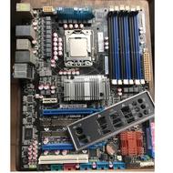ASUS P6T PRO/BA5190/BP X58 1366