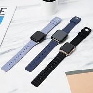 Apple Watch 專用矽膠錶帶-簡約款