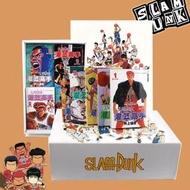 贈海報 灌籃高手漫畫1-31全集全套31冊 Slamdunk 籃球飛人再版日本