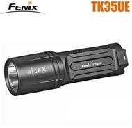 FENIX TK35UE TK35 Ultimate Edition 3200lm CREE XHP70 ไฟฉายLEDแบบชาร์จไฟได้