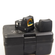 RMR Red Dot Sight Outdoor Tactics Open Red Dot Holographic Red Film Hydroelastic Red Dot Sight