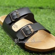ไซส์ใหญ่ 41-43 รองเท้าแตะ ฺBikenStock 1Step /2step สายปรับระดับได้