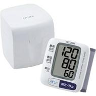 居民電子血壓計CH650F手腕式1個 Cattoco