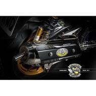 黃蜂管 頂級插管 大改可用 四代勁戰 BWSR GTR BWSX 三代 新勁戰 125 排氣管 改裝