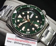 นาฬิกา Seiko 5 Sport Automatic รุ่น SRPD63K1