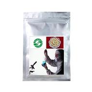100 pcs/Bottle Peruvian Golden maca powder extracts 100% organic maca health care for men Tongkat Ali