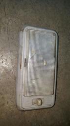 (岩灣汽車) 本田 HONDA CIVIC 喜美 K8 兩門 室內燈 閱讀燈