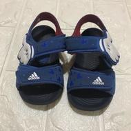 【adidas】兒童涼鞋 米奇款