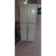 日立日本原裝二手冰箱(商品在台北淡水)