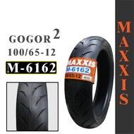 MAXXIS M 6162 100/65-12 電動車規格 輪胎 運動性能 GGR2 狗肉2 GOGORO2