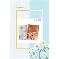 💕【FORTE】醫美級明星面膜💯再生抗皺/超光感淨白5片/盒