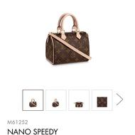 Lv Nano Speedy