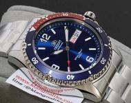 นาฬิกา Orient Mako II Automatic รุ่น AA02009D