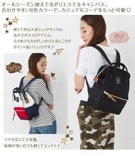 ANELLO 日本進口 anello 後背包 容量大、兒童款