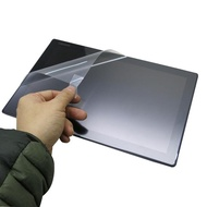 【Ezstick】Lenovo Miix 520 12 IKB 靜電式筆電LCD液晶螢幕貼(可選鏡面或霧面)