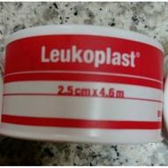 現貨 期限 2021/08 leukoplast 德國膠帶 防水透氣 膠帶 有盒蓋
