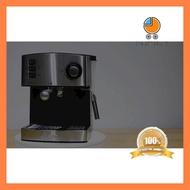 ของมันต้องมี! Techwood เครื่องชงกาแฟ เครื่องชงกาแฟอัตโนมัติ เครื่องชงกาแฟสด เครื่องชงกาแฟเอสเพรสโซ เครื่องทำกาแฟขนาดเล็ก Coffee Machin สินค้าคุณภาพ
