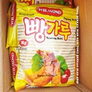 Wilmond Bread Flour 1 Kg / Bread Crumb / Crumbs Bread