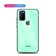 Case Samsung A02s Softcase Glass Kaca Solid Samsung A02s - IC042 - casing hp samsung a02s - casing hp samsung galaxy a02s - softcase samsung a02s - case samsung galaxy a02s - kesing hp samsung a02s - ponsel case samsung a02s - Pelindung Hp