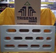 Roster keramik Trisensa RO72E ukuran 20*40
