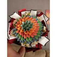 Bouquet Duit Special