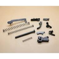 < WLder > JP 915 鋼製 12件式 (NB 915 操作槍 道具槍 巴西 金牛座 強化 套件 華山 保險 退彈勾 版機 滑套卡