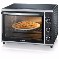 SEVERIN TO 2056 TOAST OVEN WITH CONVECTION