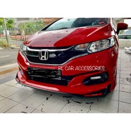 Honda Jazz gk gk5 drive 68 drive68 D68 bodykit 2017 2018 2019 2020 body kit front side rear skirt lip