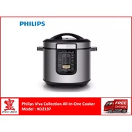 Philips Viva Collection All-In-OneCooker HD2137/62