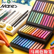 Color Chalk Horse The Color Chalk 48 Colors 36 Colors 24 Colors Paint Chalk