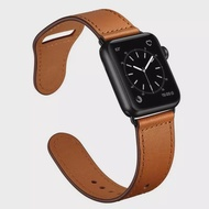 Leather Strap for Apple Watch Band 44mm 40mm iwatch series 6 5 se 4 3 Accessorie watchband bracelet correa apple watch 42mm 38mm
