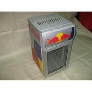 紅牛RBI-BC2桌上型冷凍展示冰箱/迷你小冰箱/冷凍櫃/冰櫃(二手)