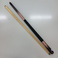 Snooker Pool Cue Stick Billiard Pool Cue Tip Stick Power Glide Classic