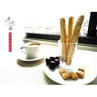 【臺南市安南區城西社區發展協會】西瓜綿手工餅乾