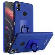 【預購】HTC Desire 10 Pro 艾美克創意支架牛仔殼 宏達電 Desire10 Pro 360度創意支架保護殼 磨砂保護殼