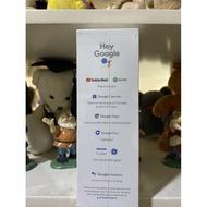 (Electronic) Google Nest Mini / Google Home Nest Mini / Google Home Mini 2020 - White Audio Chalk