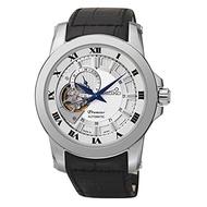 (Seiko Watches) Seiko Premier SSA213J2 Automatic Mens Watch Open Balance Spring-Premier Automatic