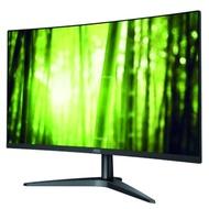 AOC C24B1H 23.6吋 螢幕顯示器 曲面 VGA HDMI VA面板 電腦螢幕